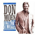 ULTIMATE COLLECTION - MOEN, DON - 000768515723