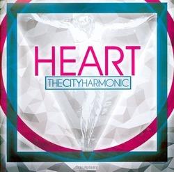 HEART - CITY HARMONIC, THE - 000768523124