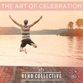 THE ART OF CELEBRATION (CD) - REND COLLECTIVE - 000768526620