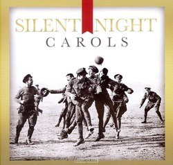 SILENT NIGHT CAROLS - DIVERSE ARTIESTEN - 000768630129