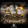 AD WORSHIP ANTHEMS - VARIOUS ARTISTS - 000768643327