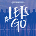#LET'S GO (LIVE) - PLANETSHAKERS - 000768653029