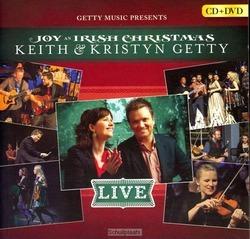 JOY:AN IRISH CHRISTMAS LIVE - GETTY, KEITH & KRISTYN - 000768656297