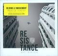 RESISTANCE - MARVANE, MATT - 000768681022