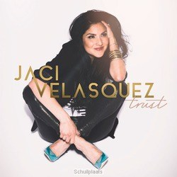 TRUST (2CD ENGELS\SPAANS) - VELASQUEZ, JACI - 000768687529