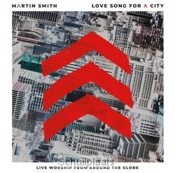 LOVE SONG FOR A CITY (LIVE) - SMITH, MARTIN - 000768716021