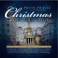 PROM PRAISE: A FESTIVAL OF CHRISTMAS (IN - ALL SOULS ORCHESTRA - 000768717523