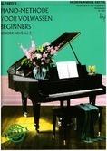 PIANO METHODE VOOR VOLWASSENEN BEG. NIV2 - ALFRED´S - 706422