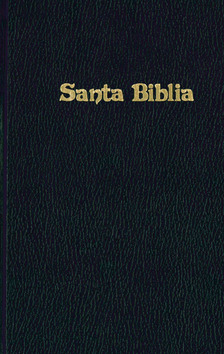 SPAANSE BYBEL REINA VALERA ED. SCOFIELD - 03901008