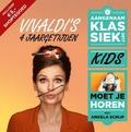 VIVALDI'S 4 JAARGETIJDEN - AANGENAAM KLASSIEK KIDS - 0724320170129