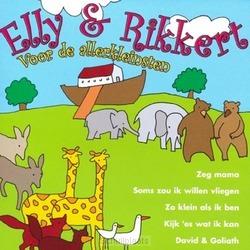 VOOR DE ALLERKLEINSTEN 1 - ELLY & RIKKERT - 0724357921022
