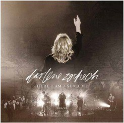 HERE I AM SEND ME (DELUXE EDITION) - ZSCHECH, DARLENE - 000768682890