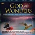 DVD GOD OF WONDERS - 1130307000003
