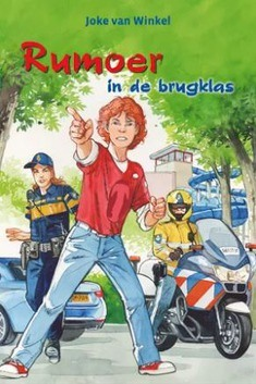 RUMOER IN DE BRUGKLAS - WINKEL, JOKE VAN - 9789033128462