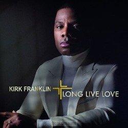 LONG LIVE LOVE (CD) - FRANKLIN, KIRK - 190758899022