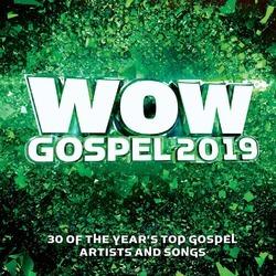 WOW GOSPEL 2019 - VARIOUS ARTISTS - 190759026229
