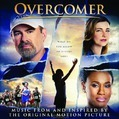 OVERCOMER (ORIGINAL FILM MUSIC) - VARIOUS ARTISTS - 190759594926