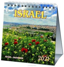 KALENDER 2021 HSV ISRAEL - 21739071