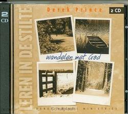 WANDELEN MET GOD LUISTERBOEK - PRINCE - 2221350510