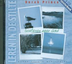 LUISTEREN NAAR GOD LUISTERBOEK - PRINCE - 2221350518