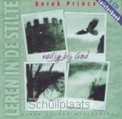 VEILIG BIJ GOD LUISTERBOEK - PRINCE - 2221354044
