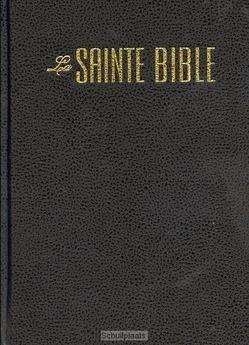 FRANSE BIJBEL F1 [ED. SEGOND] - 2222530857