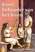 JOZEF BEHOUDER VAN HET LEVEN - WATERMAN - 222253268X