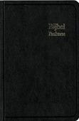 BIJBEL STATENVERTALING MET SYNONIEMEN - STATENVERTALING - 2222538821