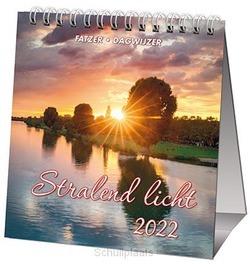 KALENDER 2022 HSV STRALEND LICHT - 22739014