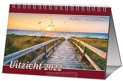 KALENDER 2022 SV UITZICHT - 22739025