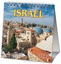 KALENDER 2022 HSV ISRAEL - 22739071