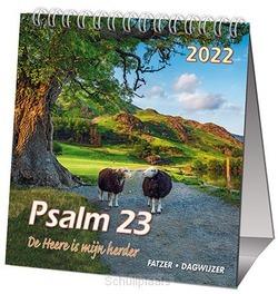 KALENDER 2022 SV PSALM 23 - 22739079