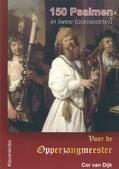 VOOR DE OPPERZANGMEESTER KLAVARSKRIBO - DIJK, C. VAN - 26600