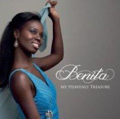 MY HEAVENLY TREASURE - BENITA - 8714835116394