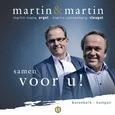 SAMEN VOOR U! MARTIN & MARTIN - MANS/ZONNENBERG - 8718028542403