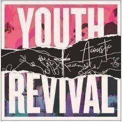 YOUTH REVIVAL ACOUSTIC CD/DVD - HILLSONG YOUNG EN FREE - 9320428327048