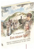 EEN NIEUW LIED - HOOGHWERFF, B. - 9789033128202