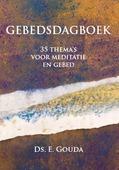 GEBEDSDAGBOEK - GOUDA, E. - 9789402904949