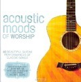 ACOUSTIC MOODS OF WORSHIP - 5019282325225