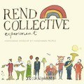 HOMEMADE WORSHIP BY HANDMADE PEOPLE (CD) - REND COLLECTIVE EXPERIMENT - 5019282327526