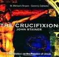 CRUCIFIXION - STAINER - 5038508009039