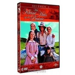DVD KLEINE HUIS SEIZOEN 2 - 5050582965605