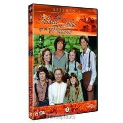DVD KLEINE HUIS SEIZOEN 6 - 5050582965636