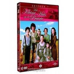 DVD KLEINE HUIS SEIZOEN 7 - 5050582965643