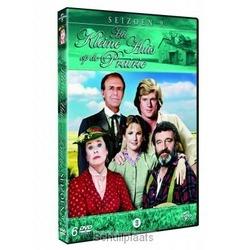 DVD KLEINE HUIS SEIZOEN 9 - 5050582965667
