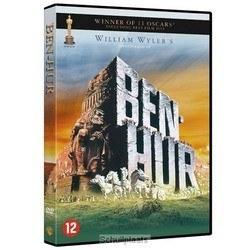 DVD BEN HUR - 5051888158357