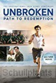 DVD UNBROKEN : PATH TO REDEMPTION - 5053083164010