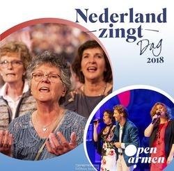 OPEN ARMEN - NEDERLAND ZINGT - 5061121312200