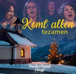 KOMT ALLEN TEZAMEN - NEDERLAND ZINGT - 5061121312217