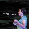 U WEET HET TOCH - BAN, KINGA - 5061399113448